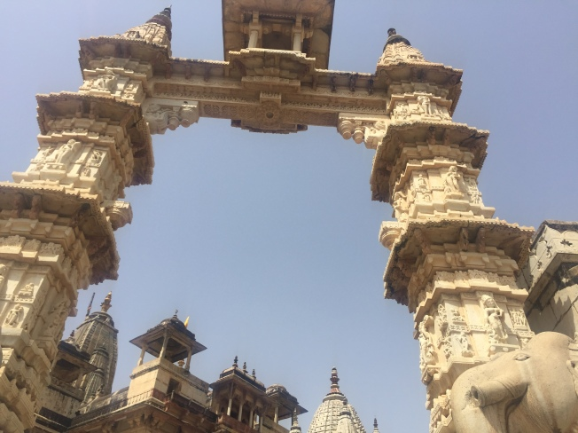 Jagat Shiromani Temple